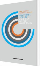 relationel ledelse - bog