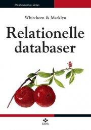 relationelle databaser - bog