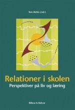 relationer i skolen - bog