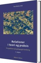 relationer i teori og praksis - 3. udgave - bog