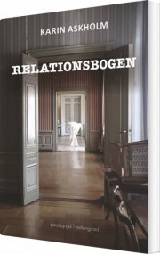 relationsbogen - bog