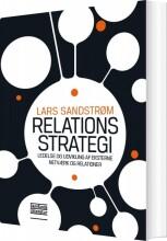 relationsstrategi - bog