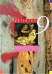 religion 9, grundbog - bog