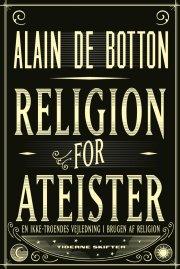religion for ateister - bog