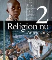 religion nu 2. arbejdsbog - bog