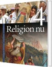religion nu 4. grundbog - bog