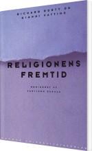 religionens fremtid - bog