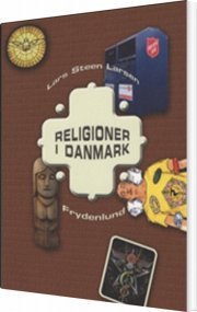 religioner i danmark - bog