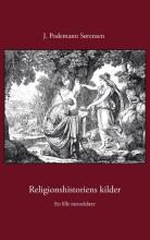 religionshistoriens kilder - bog