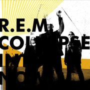 r.e.m. - collapse into now - cd
