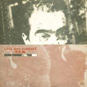r.e.m - life's rich pageant - Vinyl / LP