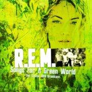 r.e.m - songs for a green world - Vinyl / LP