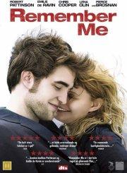 remember me - DVD