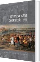 renæssancens befæstede byer - bog