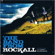 the band from rockall - the solo project from calum and rory macdonald - cd