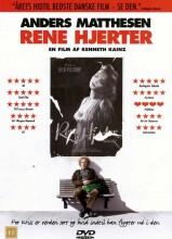 rene hjerter - DVD