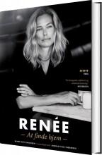 renée - at finde hjem - bog