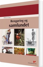 rengøring og samfundet - bog