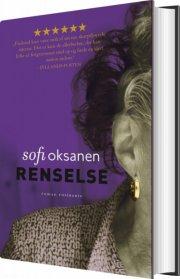 renselse - bog