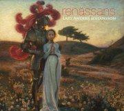 lars anders johansson - renässans - cd