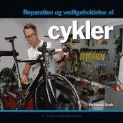 reparation og vedligeholdelse af cykler - bog