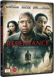 repentance - DVD