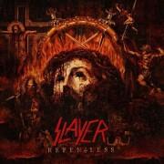 slayer - repentless cd + dvd - cd