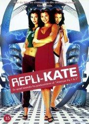 repli-kate - DVD