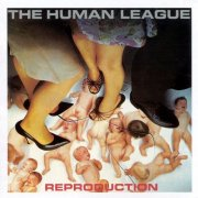 the human league - reproduction - Vinyl / LP