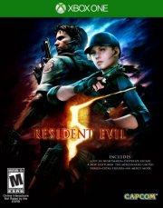 resident evil 5: gold edition (classics) - xbox 360