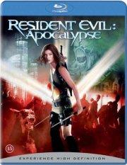 resident evil 2 - apocalypse - Blu-Ray