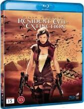 resident evil 3 - extinction - Blu-Ray