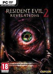 resident evil: revelations 2 - PC