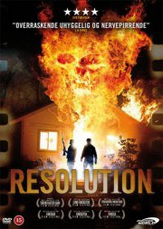 resolution - DVD