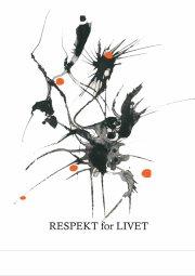 respekt for livet - bog