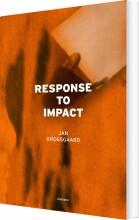 response to impact - bog