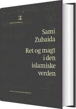 ret og magt i den islamiske verden - bog
