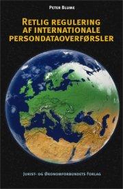 retlig regulering af internationale - bog