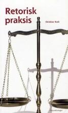 retorik praksis - bog