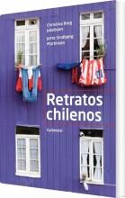 retratos chilenos - bog
