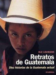 retratos de guatemala - bog
