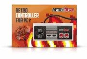 retrodevil - retro nes usb controller til pc - Gaming