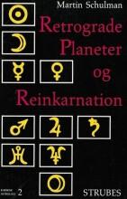 retrograde planeter og reinkarnation - bog