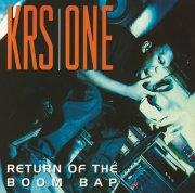 krs-one - return of the boom bap - Vinyl / LP