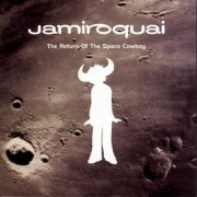 jamiroquai - return of the space cowboy - Vinyl / LP