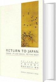 return to japan - bog