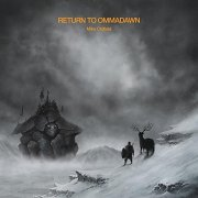mike oldfield - return to ommadawn  - CD+DVD