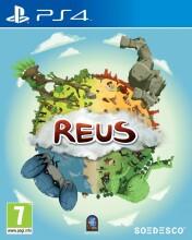 reus - PS4