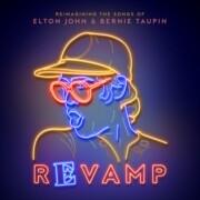 - revamp - reimagining the songs of elton john and bernie taupin - Vinyl / LP