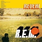 r.e.m - reveal - cd